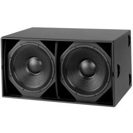 NEBON纽邦双18寸无源超低频音箱S-218