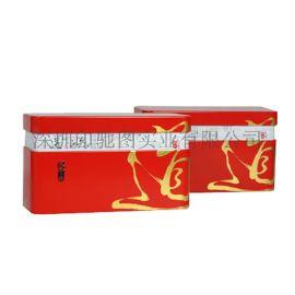 食品礼品盒 茶叶咖啡包装 马口铁罐