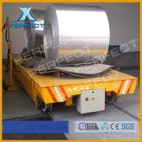 电动牵引板车车床车床轨道平板车20吨牵引车帕菲特