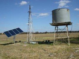 昆明宇之光太阳能光伏水泵系统云南太阳能抽水泵购买使用终生受益