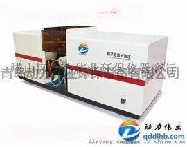 高灵敏度DL-2000YS火焰/石墨炉多功能原子吸收分光光度计如何测定