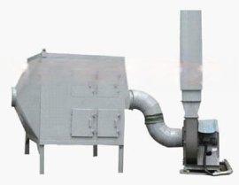 工厂尾气收集过滤设备工业尾气回收装置
