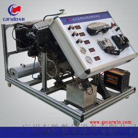 缸内直喷发动机实训台 汽车教学设备  汽车发动机实训