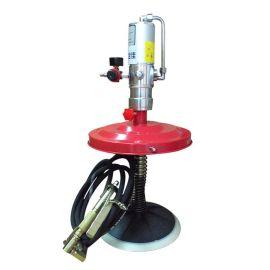 供应便携式直接放入20升油桶内气动黄油加注机 油脂加注机 黄油泵