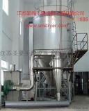 2465Kg/h饲料酶压力喷雾干燥机系统设备