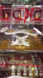 悦达销售绒沙银如意摆件,开业乔迁庆典 家居创意摆件