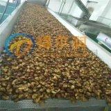 江西 自动油炸蚕豆成套设备 蚕豆油炸机结构 DR5