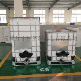 IBC吨桶厂家1000L方桶