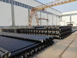 厂家生产dn80-dn1200球墨铸铁管