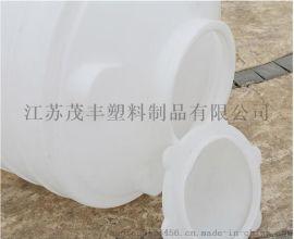 江苏泽茂丰0.5吨塑料水塔耐腐蚀