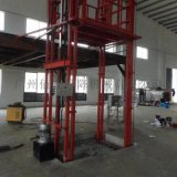 防爆貨梯廠家fFBHT型防爆液壓升降機貨梯安全設置