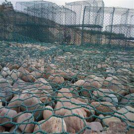 六角石笼网-格宾石笼网-铅丝石笼网-重型六角网