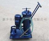 LUCD-40x3濾油車精細濾油機