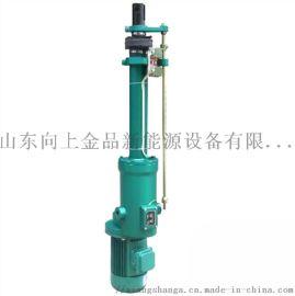 DT型电动推杆 小型电动推杆 工业整体直式电动推杆