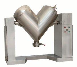 生产直销烘焙原料混合机,精品V形混合机75升,75升V型混合机