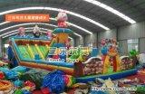 贵州重镇遵义儿童充气城堡产品价格好投资吗