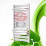 冀州钢制小背篓卫浴暖气片生产厂家 卫生间专用暖气片-冀上
