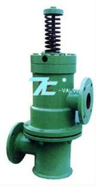 HSF-A型常压锅炉回水控制阀