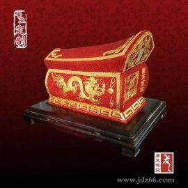 陶瓷骨灰棺 定做陶瓷骨灰盒 骨灰罐厂家