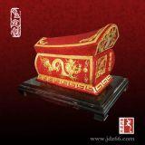陶瓷骨灰棺 定做陶瓷骨灰盒 骨灰罐廠家