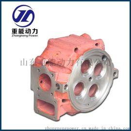 WD618缸盖价格  厂家直销发动机缸盖