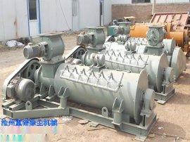 立式加湿机单轴粉尘加湿机河北生产厂家报价