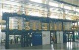 顶立科技VCVD-SIC立式化学气相沉积炉(碳化硅)