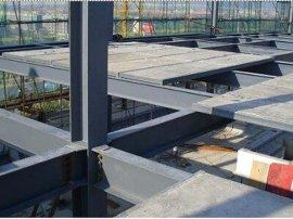 甘肃钢骨架轻型板-屋面板