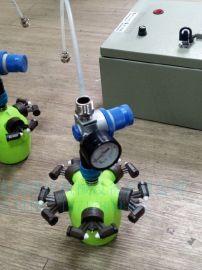 【厂家供应】干雾加湿器,干雾加湿系统,干雾加湿罐