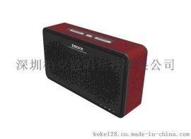 柏克/BOKE BS-221商务蓝牙音响 便携式音箱 OEM蓝牙音箱
