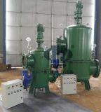 DLS型全自動反沖洗濾水器
