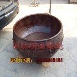 聚宝盆故宫大铜缸 仿故宫铜缸 紫铜大水缸 摆件铁缸门海