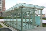 专业钢结构雨棚制作安装 专注行业20年