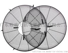 工业风扇网罩,网罩,风扇网罩,工业风扇,自扣网罩,工业风扇螺旋网罩