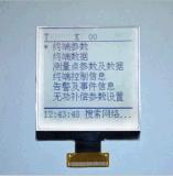 低功耗160160小尺寸COG液晶顯示模組