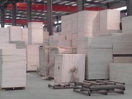 870*870厢式压滤机滤板 小型增强聚丙烯白色厢板