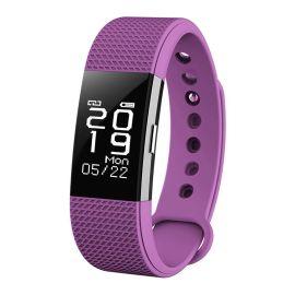 F2多功能智能手环心率血氧血压健康时尚运动记步礼品定制厂家直销