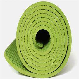 环保加厚加长瑜珈垫NBR10mm瑜伽垫/运动垫/仰卧起坐垫/