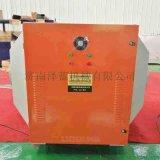噴漆房廢氣處理設備選用澤藍UV光氧催化淨化器設備安全可靠