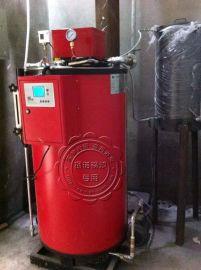 发酵罐用0.1T燃油蒸汽锅炉 小型燃油蒸汽发生器