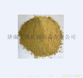 美腾MT65貂饲料/狐狸饲料/貉饲料颗粒机生产设备