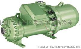 低温螺杆式工业冷水机 普立专业生产