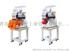 高速全自动单头电脑绣花机LYX-901