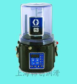 风电偏航轴承集中润滑系统 上海韩创润滑供应商 风电润滑系统改造