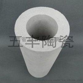 高温烟气除尘微孔陶瓷过滤管
