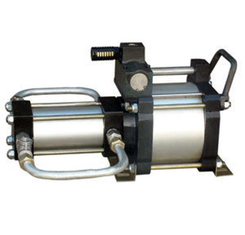 空气增压器 空气增压阀 提升车间气源压力
