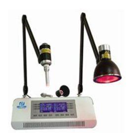 便携式偏振光理疗仪,红外偏振光治疗仪