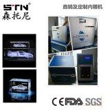 上海  射機 高檔水晶玻璃製品三維水晶內雕刻機