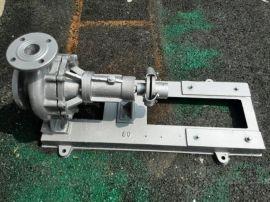 厂家供应RY导热油泵、热水输送泵