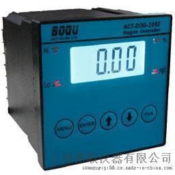 上海博取仪器在线水质监测专家DOG-2092型工业溶氧仪